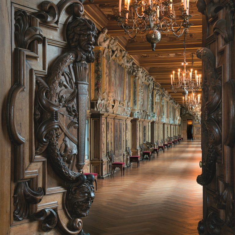 Galerie-François-Ier