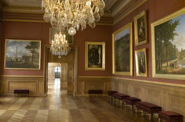 Galerie des fastes - Château de Fontainebleau