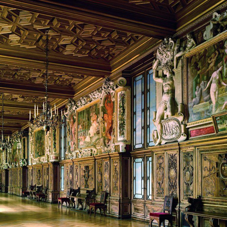 French renaissance