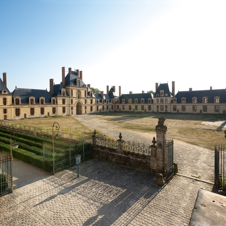 Quartier Henri IV