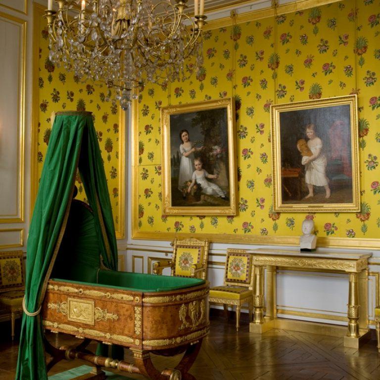 Musée Napoléon Fontainebleau