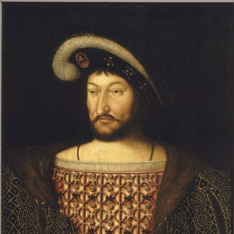 Portrait de François Ier