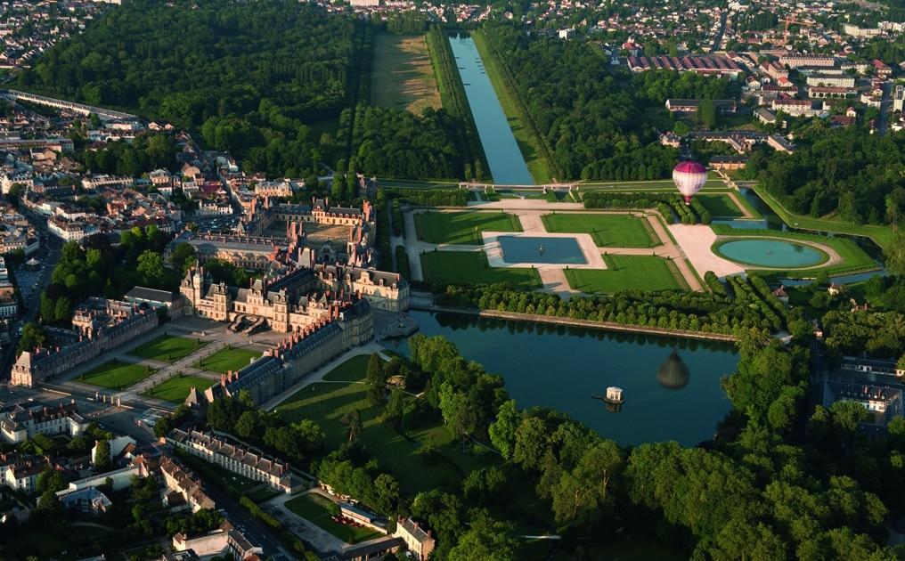 Fontainebleau, une invitation au ressourcement