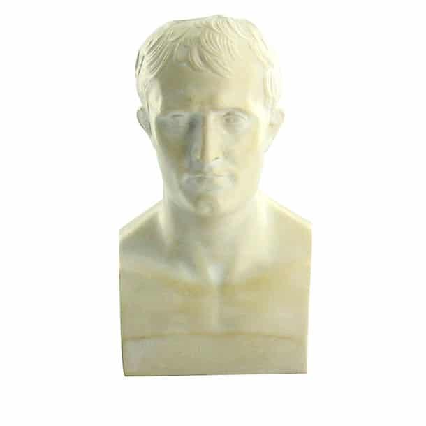 Buste de Napoléon 1er