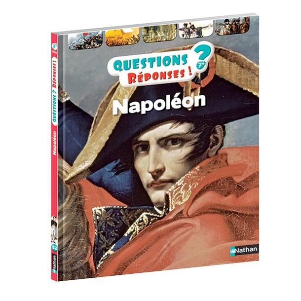Napoléon – Questions / réponses
