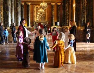 C'est mon patrimoine ! Château de Fontainebleau