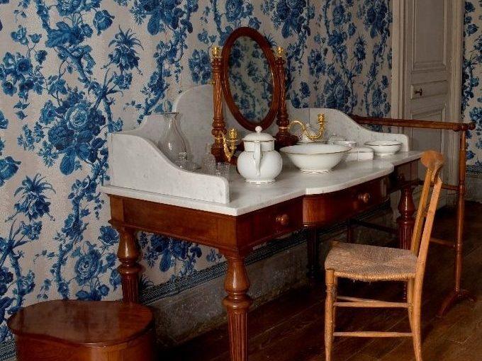 Appartement 49 - Visite Fontainebleau secret au château de Fontainebleau