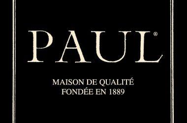 Logo+Paul